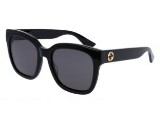 Слънчеви очила - Gucci - Gucci GG0034S-001