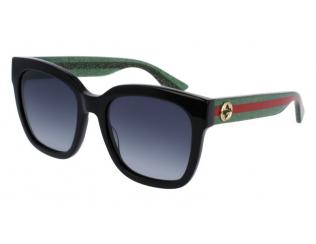 Слънчеви очила - Gucci - Gucci GG0034S-002