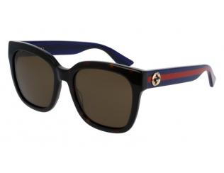 Слънчеви очила - Gucci - Gucci GG0034S-004