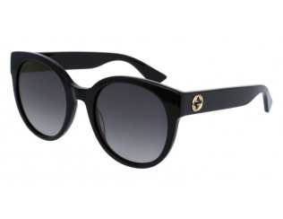 Слънчеви очила - Gucci - Gucci GG0035S-001