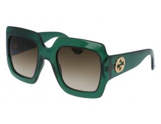 Слънчеви очила - Gucci - Gucci GG0053S-005