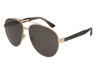 Слънчеви очила - Gucci - Gucci GG0054S-001