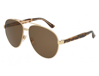Слънчеви очила - Gucci - Gucci GG0054S-002