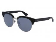 Слънчеви очила - Gucci GG0058SK-001