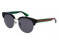 Слънчеви очила - Gucci GG0058SK-002