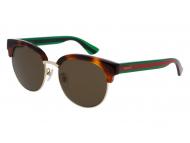 Слънчеви очила - Gucci GG0058SK-003