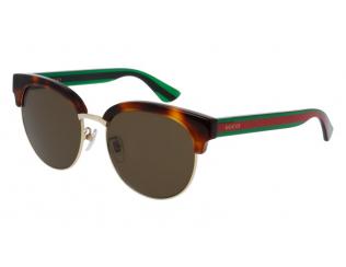 Слънчеви очила Browline - Gucci GG0058SK-003