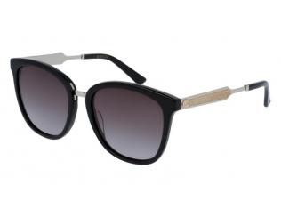 Слънчеви очила - Овални - Gucci GG0073S-001
