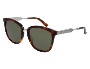 Слънчеви очила - Овални - Gucci GG0073S-003