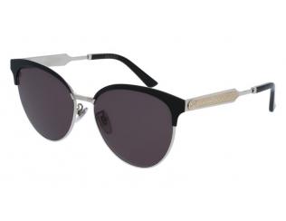 Слънчеви очила - Gucci GG0074S-001