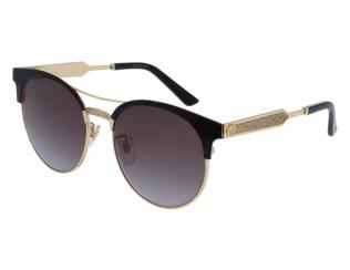 Слънчеви очила - Browline - Gucci GG0075S-002