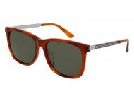 Слънчеви очила - Gucci GG0078SK-005