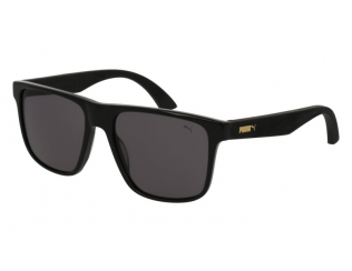 Слънчеви очила - Classic Way - Puma PU0104S-001