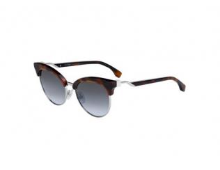 Слънчеви очила Fendi - Fendi FF 0229/S 086/GB