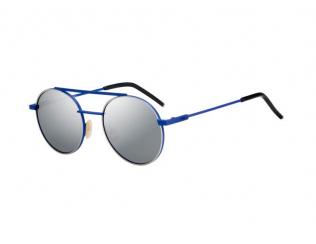 Слънчеви очила Fendi - Fendi FF 0221/S PJP/T4