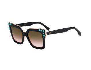 Слънчеви очила Fendi - Fendi FF 0260/S 3H2/53
