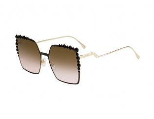 Слънчеви очила Fendi - Fendi FF 0259/S 2O5/53