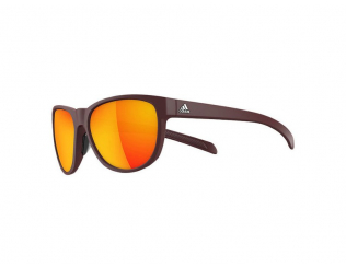 Квадратни слънчеви очила - Adidas A425 00 6058 WILDCHARGE