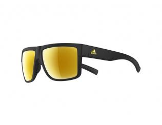 Квадратни слънчеви очила - Adidas A427 00 6058 3MATIC