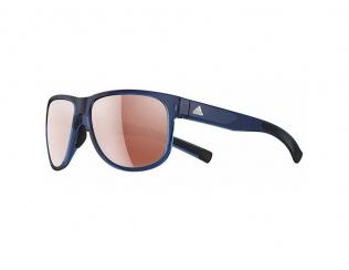 Слънчеви очила - Квадратни  - Adidas A429 00 6063 SPRUNG