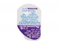 Мултифокални контактни меки лещи онлайн - Air Optix Aqua Multifocal (1 лещa)
