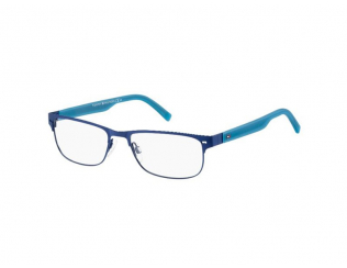 Диоптрични очила Tommy Hilfiger - Tommy Hilfiger TH 1402 R53